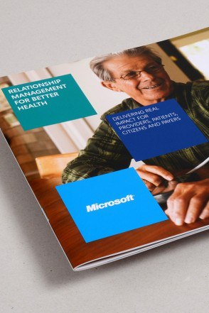 Microsoft CRM Booklet